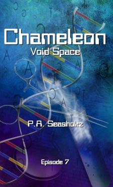 Chameleon Void Space