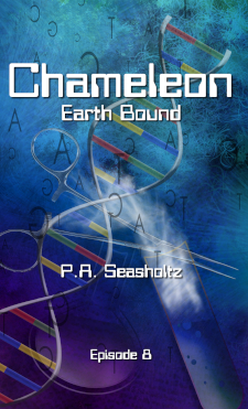 Chameleon Earth Bound